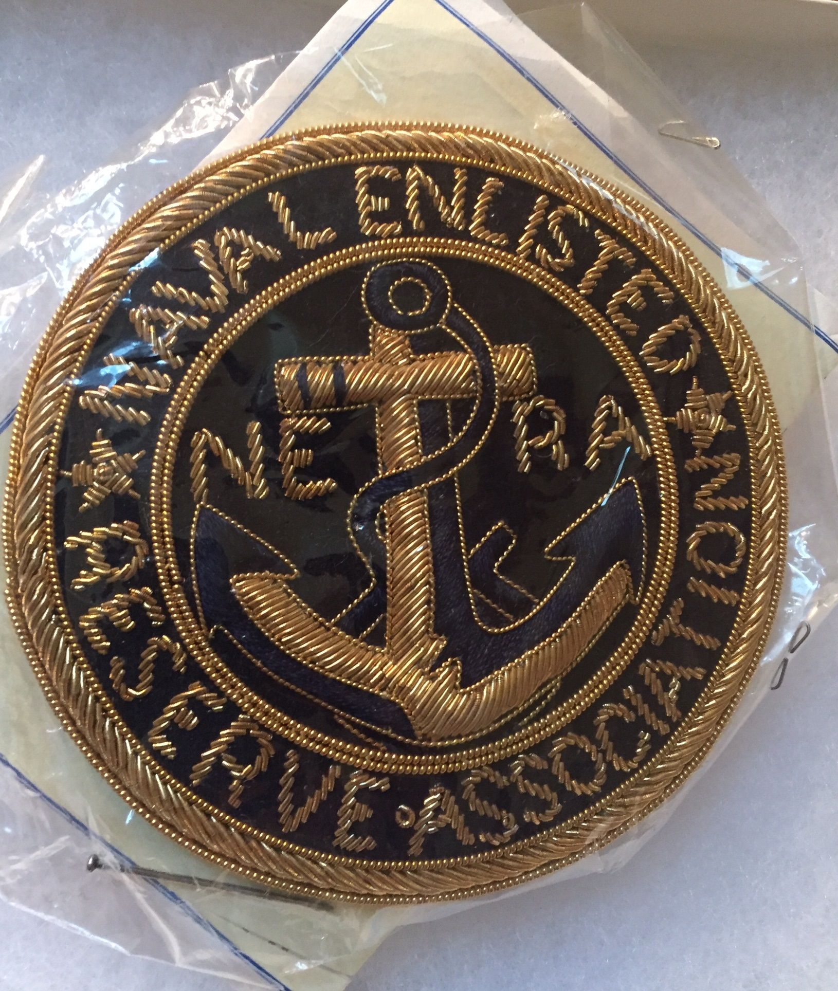 NERA Patch